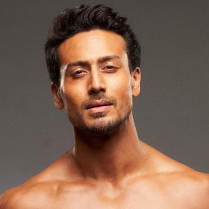 See what has Tiger Shroff to say on insecurity