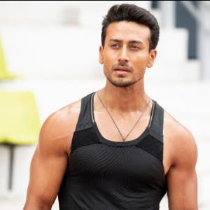Tiger Shroff speaks about his constantly challenging fitness routine