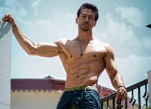 Tiger Shroff makes a bumper promise to his fans for his next