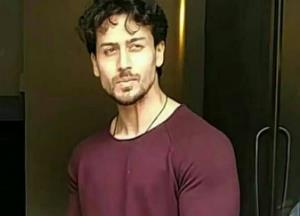Tiger Shroff roped in for a sports brand