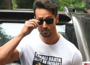 Tiger Shroff: There is a market for every film nowadays
