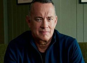 """Shoot of """"A Beautiful Day..."""" was living hell: Tom Hanks"""