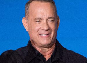 Tom Hanks to be honoured with Cecil B deMille award