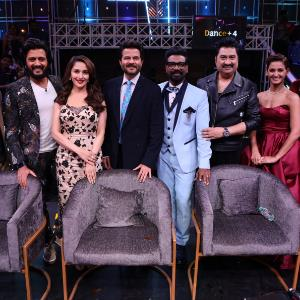 Total Dhamaal Team to kickstart their movie promotions with Dance Plus 4 Grand Finale