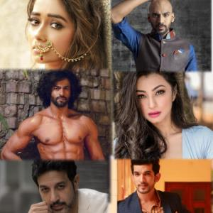 TV actors feel the need to get their names on the shows