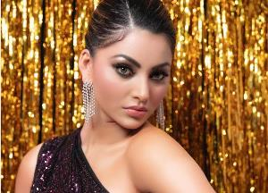 Urvashi Rautela has opened up about the viral video with Boney Kapoor