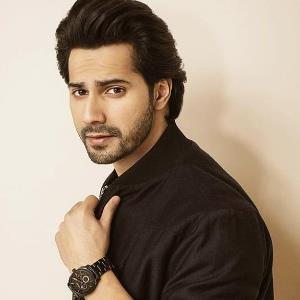 Varun: Never thought SOTY sequel will happen so soon