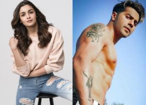 Varun Dhawan and Alia Bhatt collaborate for their next project