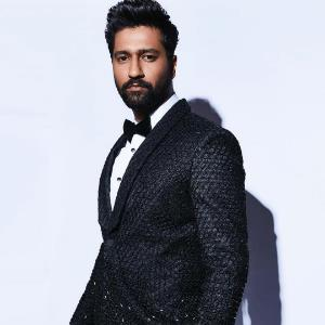 Uri is a very special film for Vicky