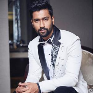 Vicky Kaushal to ring in his 31st birthday