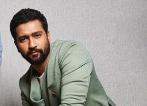 It's a dream come true to work with Sircar: Vicky Kaushal