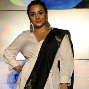 Vidya Balan opens up about her troubled marriage
