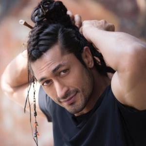 Vidyut Jammwal launched his YouTube channel with a video