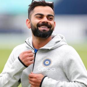 Google says sorry for sending Kohli's message to users