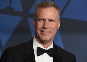 Will Ferrell to star in 'Cocaine Island' remake