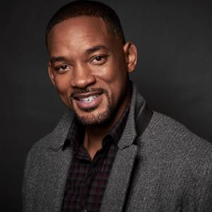 See what Will Smith is afraid of?
