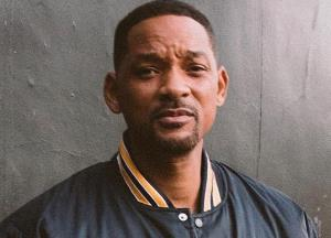 Will Smith pays surprise visit to a retiring receptionist
