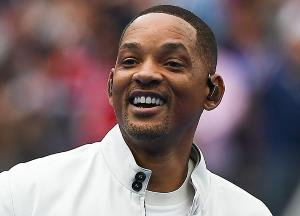Will Smith shares a quirky video on social media