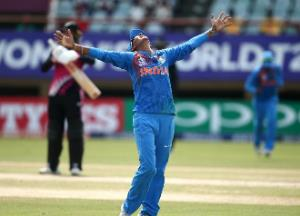Only six! Lowest-ever total in Women's T20Is