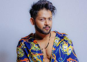 Actor Yaashvan gives a message that your love must be pure