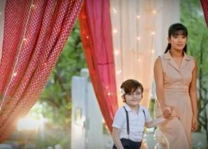 Kartik and Naira's reunion after 5 years
