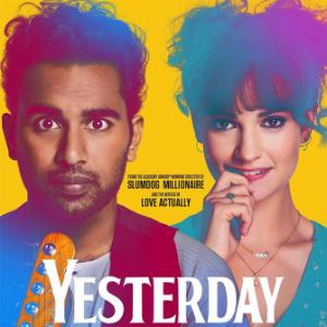 Danny Boyle's YESTERDAY to arrive in July