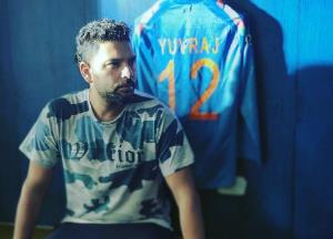 Yuvraj seeks BCCI's permission to play in foreign T20 leagues