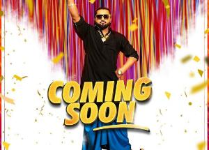Yo Yo Honey Singh is back and looks classy in the first look of his upcoming Bhangra-Hip song