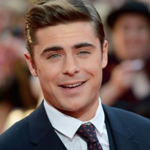 Efron had tough time shooting for Ted Bundy movie