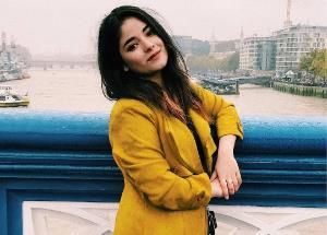 Dangal actress Zaira Wasim quits after completing 5 years in bollywood