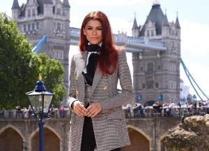 Zendaya on her role in 'Spider-Man: Far From Home'