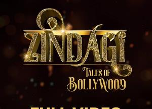 ZINDAGI TALES OF BOLLYWOOD takes us on an unforgettable journey into the magic of Bollywood