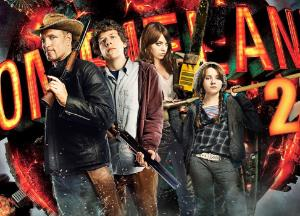 ZOMBIELAND: DOUBLE TAP trailer is all filled with action and entertainment