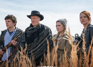 ZOMBIELAND: DOUBLE TAP character posters revealed