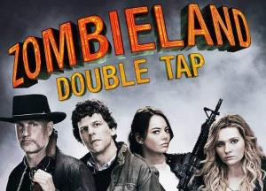 Zombieland: Double Tap Movie Review: More comic than a horror