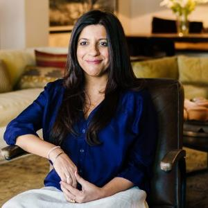 Zoya Akhtar gets back to work for Made in heaven 2
