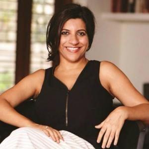 Zoya Akhtar to announce the nominations for the first Feature Film Awards