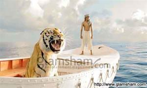 Ang Lee's LIFE OF PI grosses Rs 32 crore in one week