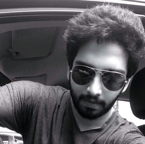 Amaal Malik: Happy with Salman Khan featuring in my song