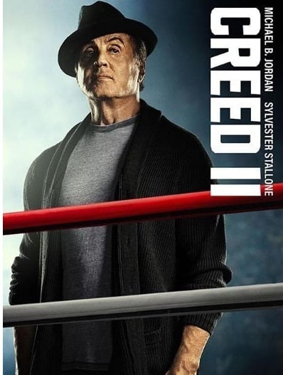 Creed 2 is a rousing sequel worth all the fists and fury