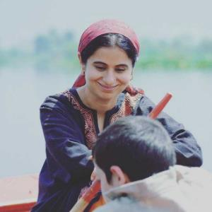Hamid movie review: A sentimentally sobering, compassionate gem of peace and hope