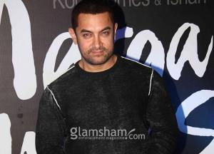 Aamir Khan on censorship issue: Freedom of expression shouldn't be curtailed