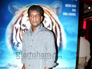 Adil Hussain: LIFE OF PI nomination(s) not unexpected!