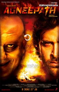 AGNEEPATH among other India based films at Tokyo Film Fest