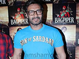 Ajay Devgn: Audience will not remember who we are
