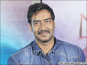 Ajay Devgn ready to do southern films with SS Rajamouli