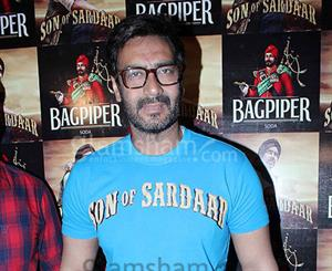 Ajay: There is no replacement for Sanjay Dutt