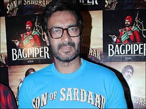 Should Ajay have left for his Goan vacation?