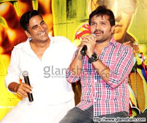 Akshay on partnering with Himesh for KHILADI 786: This isn't charity