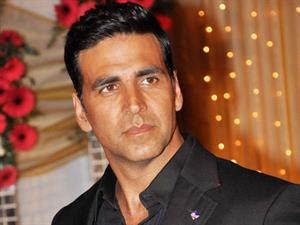 Akki wishes to stay grounded